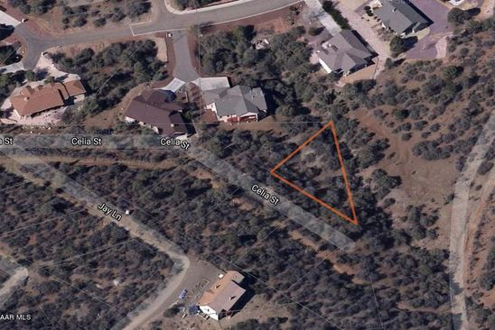 null bed null bath Vacant Land at 1698 N CELIA ST PRESCOTT, AZ, 86301 is for sale at 16k - google static map