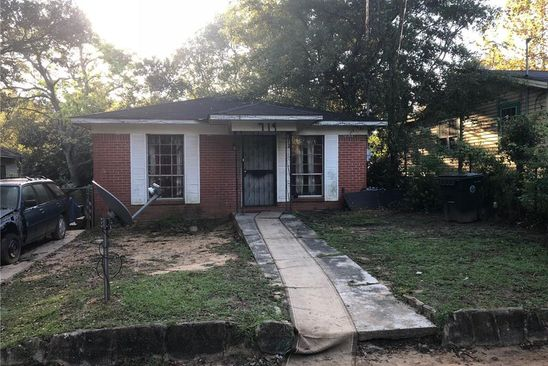3 bed 2 bath Single Family at 719 W Sweeneys Ln Mobile, AL, 36610 is for sale at 25k - google static map