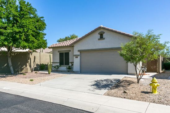 3 bed 2 bath Single Family at 40565 N Territory Trl Anthem, AZ, 85086 is for sale at 258k - google static map