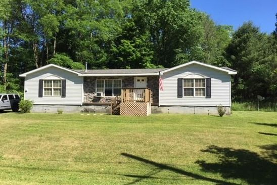 3 bed 2 bath Single Family at 6 White Street White St Hoosick Falls, NY, 12090 is for sale at 85k - google static map
