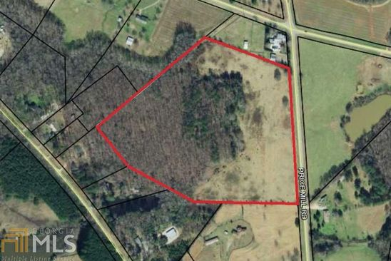 null bed null bath Vacant Land at 0 Price Mill Rd Madison, GA, 30650 is for sale at 292k - google static map
