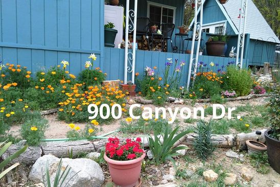 2 bed 2 bath Mobile / Manufactured at 900 CANYON DR LEBEC, CA, 93243 is for sale at 180k - google static map