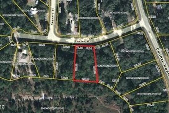 null bed null bath Vacant Land at 5381 CUSTER ST KEYSTONE HEIGHTS, FL, 32656 is for sale at 10k - google static map