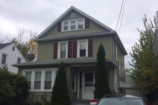 5 bed 2 bath Single Family at 148 Springville Ave Amherst, NY, 14226 is for sale at 130k - google static map