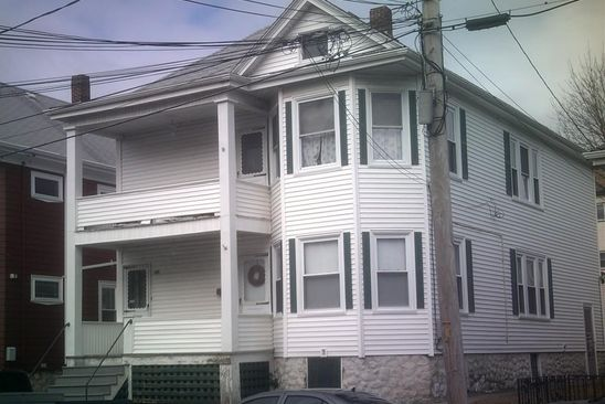 6 bed 2 bath Multi Family at 247-247A Whitman St New Bedford, MA, 02745 is for sale at 260k - google static map