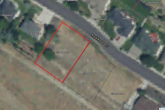 null bed null bath Vacant Land at  Tbd Richland, WA, 99352 is for sale at 79k - google static map