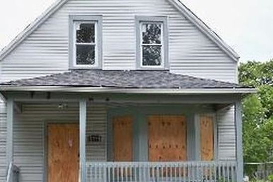 5 bed 2 bath Single Family at 6729 S Ada St Chicago, IL, 60636 is for sale at 25k - google static map