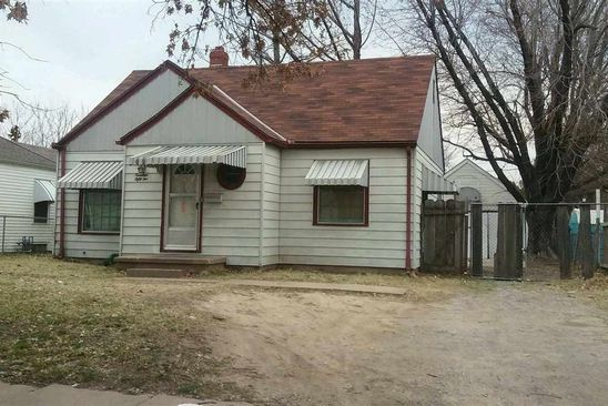 2 bed 1 bath Single Family at 1952 S EMPORIA AVE WICHITA, KS, 67211 is for sale at 0 - google static map
