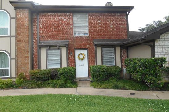 3 bed 3 bath Townhouse at 11630 S Kirkwood Rd Stafford, TX, 77477 is for sale at 147k - google static map