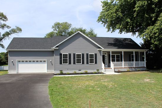3 bed 3 bath Single Family at 711 Hickman Dr Ocean View, DE, 19970 is for sale at 310k - google static map