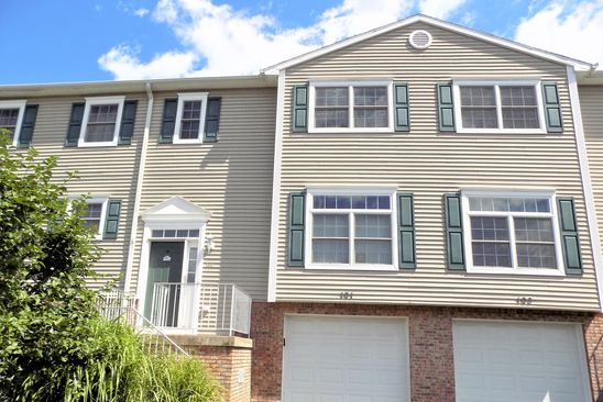 2 bed 2 bath Townhouse at 101 Parkland Dr Clarks Summit, PA, 18411 is for sale at 159k - google static map