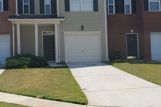 3 bed 3 bath Townhouse at 3534 Lantern View Ln Scottdale, GA, 30079 is for sale at 195k - google static map