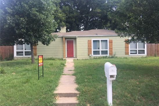 3 bed 1 bath Single Family at 803 ADKINS ST BOWIE, TX, 76230 is for sale at 30k - google static map