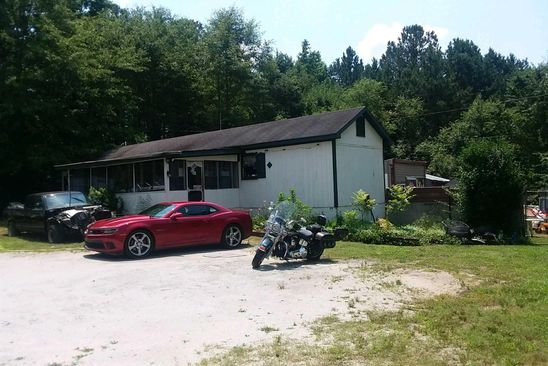 2 bed 1 bath Mobile / Manufactured at 1582 Luther Bailey Rd Tract Senoia, GA, 30276 is for sale at 110k - google static map