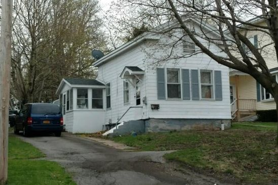 2 bed 1 bath Single Family at 36 TALLMAN ST OSWEGO, NY, 13126 is for sale at 37k - google static map