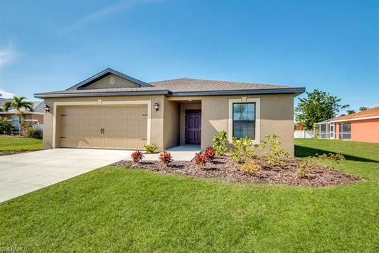 3 bed 2 bath Single Family at 718 SW 10TH TER CAPE CORAL, FL, 33991 is for sale at 208k - google static map