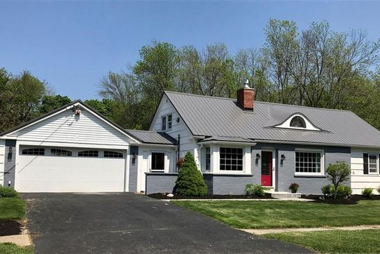 4 bed 2 bath Single Family at 6097 ECKHARDT RD LAKE VIEW, NY, 14085 is for sale at 235k - google static map