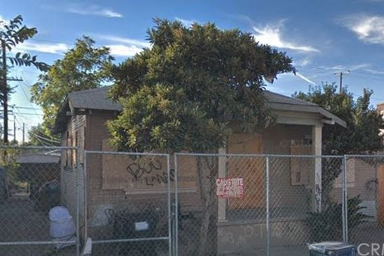 3 bed 2 bath Single Family at 9313 ZAMORA AVE LOS ANGELES, CA, 90002 is for sale at 340k - google static map