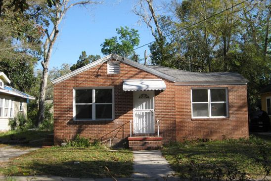 3 bed 1 bath Single Family at 531 W 16TH ST JACKSONVILLE, FL, 32206 is for sale at 62k - google static map