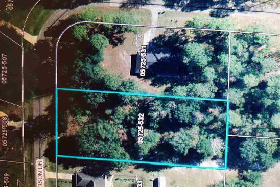 null bed null bath Vacant Land at 608 Judson Dr Perry, FL, 32348 is for sale at 19k - google static map