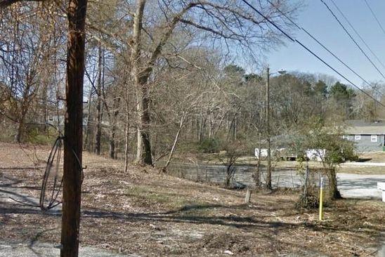 0 bed null bath Vacant Land at 1904 Main St NW Atlanta, GA, 30318 is for sale at 650k - google static map