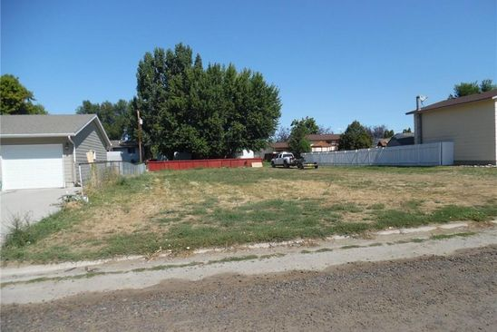 null bed null bath Vacant Land at 1127 Crist Dr Billings, MT, 59105 is for sale at 42k - google static map