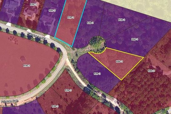 null bed null bath Vacant Land at 144 Parkside Ln Eatonton, GA, 31024 is for sale at 18k - google static map