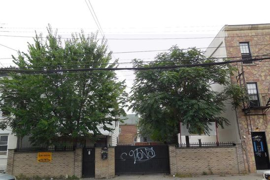 3 bed 1 bath Single Family at 558 VAN NEST AVE BRONX, NY, 10460 is for sale at 462k - google static map
