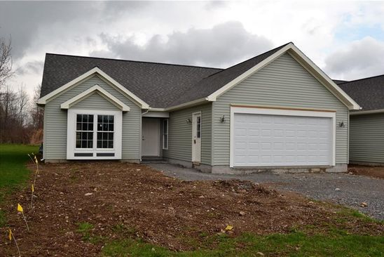 2 bed 2 bath Single Family at 30 WOODVIEW LN CLIFTON SPRINGS, NY, 14432 is for sale at 220k - google static map