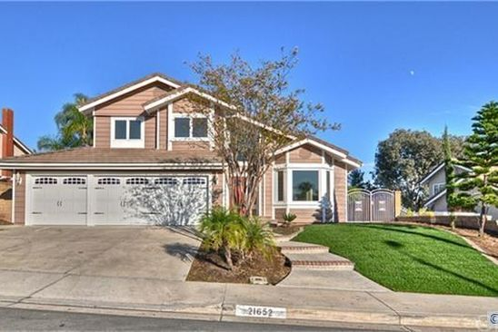 3 bed 3 bath Single Family at 21652 MIDCREST DR LAKE FOREST, CA, 92630 is for sale at 870k - google static map