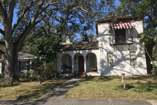 3 bed 2 bath Single Family at 152 BOSPHOROUS AVE TAMPA, FL, 33606 is for sale at 449k - google static map