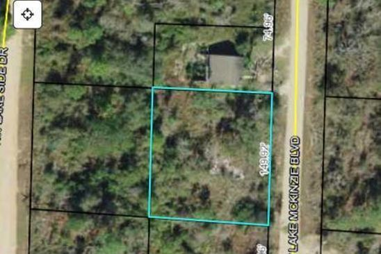 null bed null bath Vacant Land at  Tbd Lake McKenzie Blvd Altha, FL, 32421 is for sale at 7k - google static map