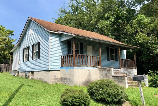 2 bed 1 bath Single Family at 310 CEDAR ST LA FAYETTE, GA, 30728 is for sale at 32k - google static map