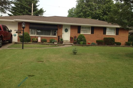 3 bed 2 bath Single Family at 5409 CUNNINGHAM DR EVANSVILLE, IN, 47711 is for sale at 153k - google static map