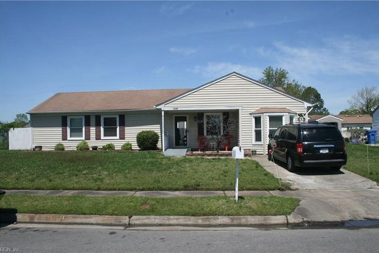 3 bed 2 bath Single Family at 3028 Roundtable Dr Chesapeake, VA, 23323 is for sale at 225k - google static map