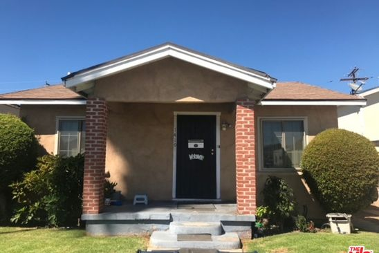 3 bed 1 bath Single Family at 1419 W 96TH ST LOS ANGELES, CA, 90047 is for sale at 309k - google static map