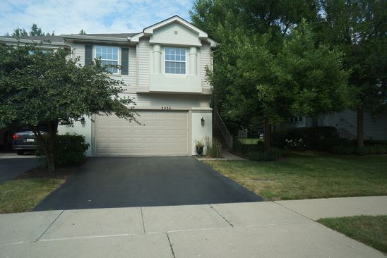 4 bed 3 bath Townhouse at 2436 MADIERA LN BUFFALO GROVE, IL, 60089 is for sale at 419k - google static map