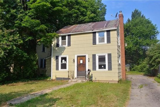 2 bed 1 bath Single Family at 218 ALMAY RD ROCHESTER, NY, 14616 is for sale at 49k - google static map