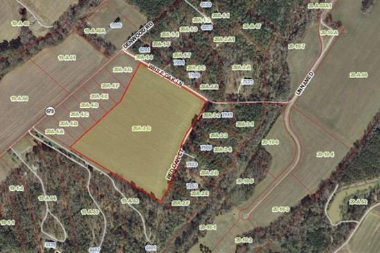 null bed null bath Vacant Land at  White Oak Ln Franktown, VA, 23354 is for sale at 130k - google static map