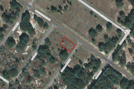 null bed null bath Vacant Land at 00 Gauva Lane Crse Ocklawaha, FL, 32179 is for sale at 6k - google static map