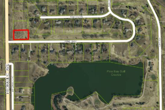 null bed null bath Vacant Land at  Pine Bay Wichita, KS, 67217 is for sale at 18k - google static map