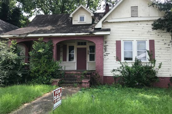 3 bed 1 bath Single Family at 30 E HANNON ST MONTGOMERY, AL, 36104 is for sale at 22k - google static map