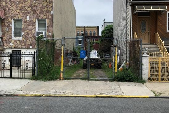 0 bed null bath Single Family at 1040 HALSEY ST BROOKLYN, NY, 11207 is for sale at 950k - google static map