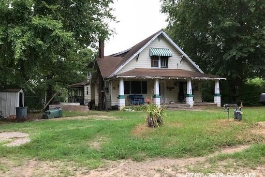 4 bed 1.5 bath Single Family at 730 N MAIN ST MULBERRY, AR, 72947 is for sale at 20k - google static map