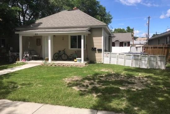 0 bed null bath Multi Family at 23 CUSTER AVE BILLINGS, MT, 59101 is for sale at 175k - google static map