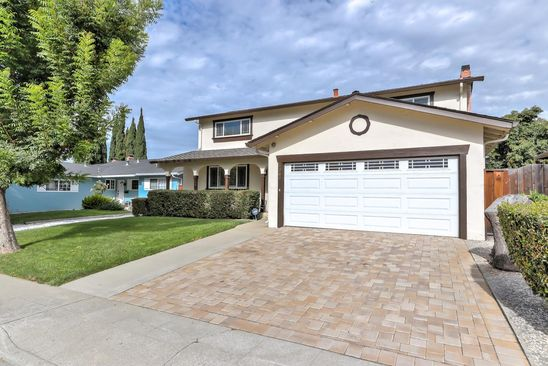 4 bed 3 bath Single Family at 1281 GLACIER DR MILPITAS, CA, 95035 is for sale at 1.25m - google static map