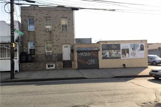 6 bed 2 bath Multi Family at 1018 Wyckoff Ave Ridgewood, NY, 11385 is for sale at 1.30m - google static map