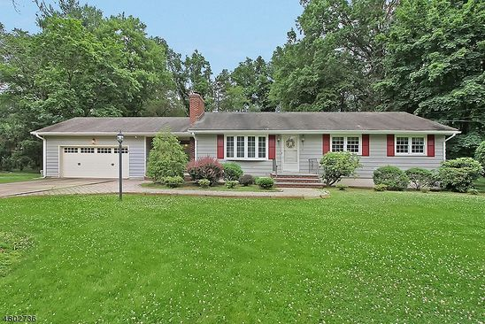 3 bed 1 bath Single Family at 76 HIGHLAND AVE BRIDGEWATER, NJ, 08807 is for sale at 400k - google static map