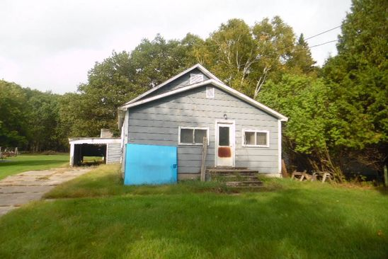 1 bed 1 bath Single Family at 6675 0.65 Rd Gladstone, MI, 49837 is for sale at 15k - google static map