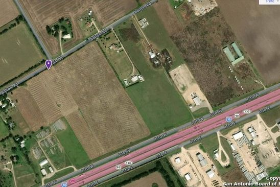 null bed null bath Vacant Land at 1805 Bolton Rd Marion, TX, 78124 is for sale at 165k - google static map